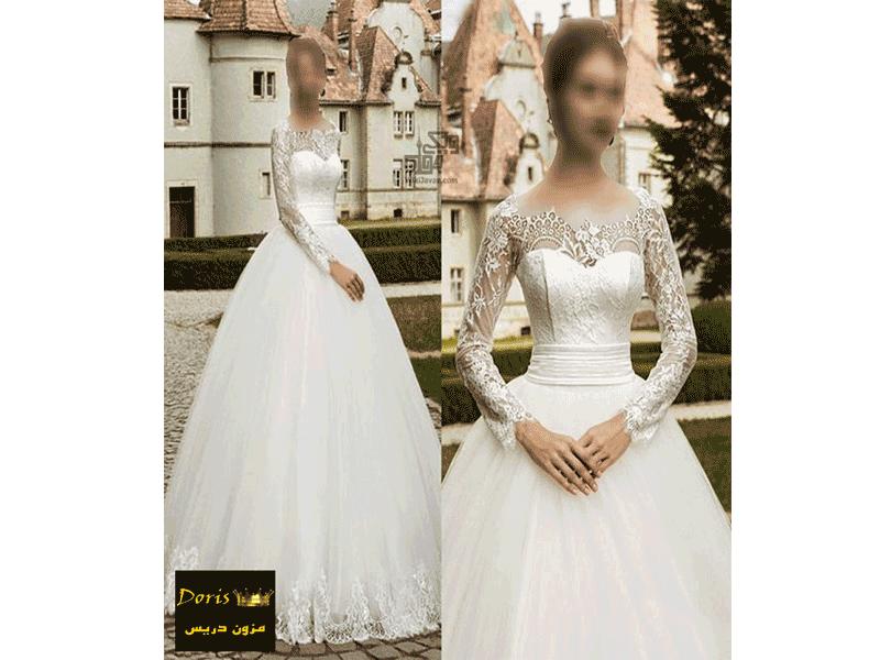 مزون عروس دریس تهران | عروس خاص