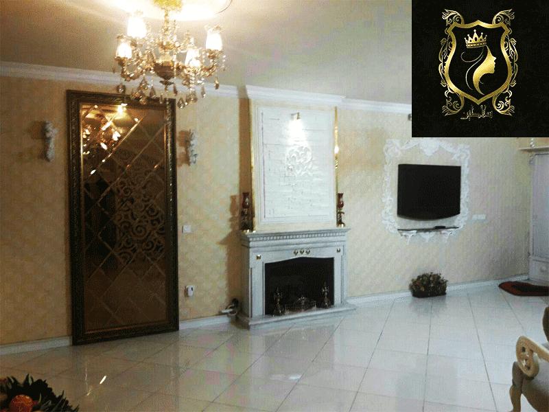 سالن زیبایی سلاطین مشهد