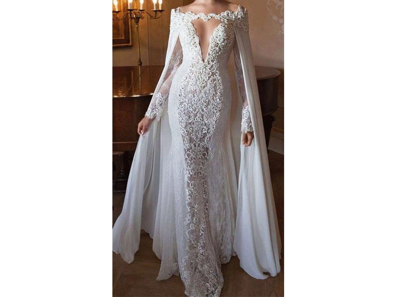 مجموعه بزرگ لباس عروس و نامزدى نايت مدا مشهد