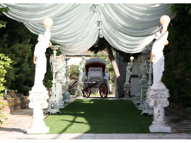 باغسرای خورشید خانوم