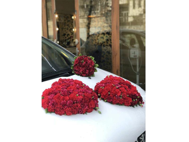 گالری تخصصی گل رُسا در مشهد
