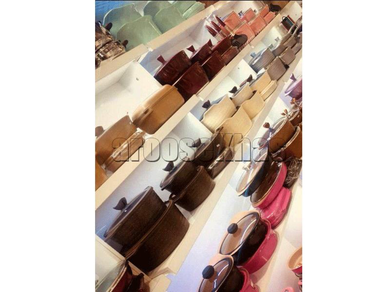 پخش لوازم خانگی پازل در مشهد