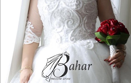 مزون عروس بهار در کرج
