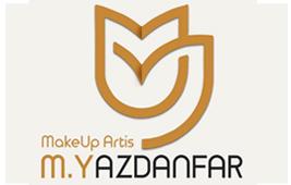 سالن زیبایی مهسا یزدانفر در اصفهان