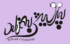 آرایشگاه مردانه بهزاد در ساری