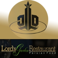 باغ رستوران لرد در تهران