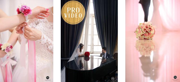 استودیو فیلم و عکس پرو ویدیو در رشت